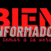 Logo BIEN INFORMADOS - SIN TEMOR A LA VERDAD