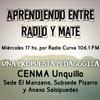 Logo APRENDIENDO ENTRE RADIO Y MATE