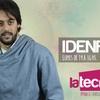Logo IDENF