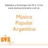 logo Música Popular Argentina