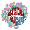 Logo Revisiones del Rock