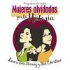Logo MUJERES OLVIDADAS POR LA HISTORIA