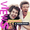 Logo VIEWS with David Dobrik and Jason Nash