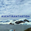 logo SENTIR ANTÁRTIDA