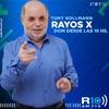 Logo Darío Pignotti dialogó hoy con Tuny Kollmann, en Rayos X