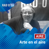 Logo ARTE EN EL AIRE