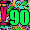 Logo Volviendo a los 90