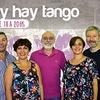 logo Hoy Hay Tango