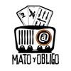 Logo MyO: Mato y Obligo