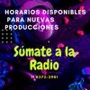 Logo LOS CLASICOS DE RADIO CONTACTO