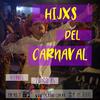 """Logo Anarkist Van en """"Hij@s del Carnaval"""""""