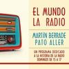 Logo El Mundo, la Radio