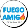 Logo Fuego Amigo