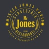 Logo MR JONES RADIO