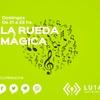 logo  La Rueda Mágica LU14