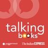 Logo Talking Books