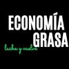 Logo Roberto Carlés en Economía Grasa, AM 530.