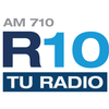 Logo Entrevista Radio 10 - Operativo Aprender