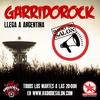 Logo Garrido Rock (España)