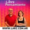 Logo Entrevista a Julio Brandan Araoz, Agregado Administrativo del Consulado Argentino en Barcelona