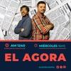logo El Agora