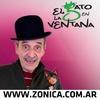 Logo Entrevista a Gonzalo Demaria - Dramaturgo - en El gato en la ventana