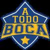 Logo A Todo Boca