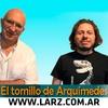 logo EL TORNILLO DE ARQUIMEDES