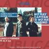 "Logo Costhanzo en ""No hay capitán sin marino"""
