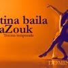 Logo Argentina Baila Lambazouk