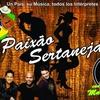 Logo Paixão Sertaneja