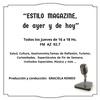 logo Estilo Magazine