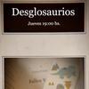 logo Desglosaurios