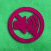 Logo mute mute mute