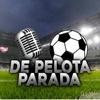 Logo De Pelota Parada