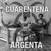 Logo Cuarentena Argenta