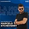 Logo Luis Pedro Toni en Radio 10