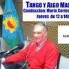 Logo TANGOS Y ALGO MAS