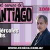 Logo Entrevista a Laura Azcurra - Actriz - en El Camino de Santiago