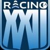 Logo Racing22 programa de radio partidario