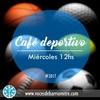 logo Café Deportivo