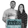 Logo Entrevista a Gabriela Muzio