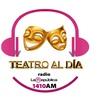 Logo Teatro al Día