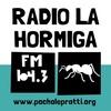 Logo La Radio Que Lee