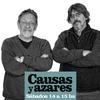 Logo Causas Y Azares