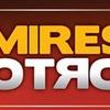 """Logo Amigos en el Camino y Vecinos Solidarios Padre Mugica en """"No mires para otro lado"""""""