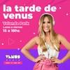 Logo La Tarde de Venus