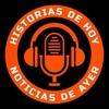 Logo Historias de hoy, noticias de ayer