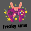 Logo Freaky Time 1952