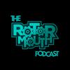 Logo The Rotormouth Podcast